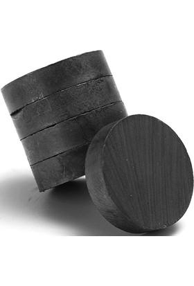 Yuvarlak Mıknatıs - 70 Li Disk Mıknatıs