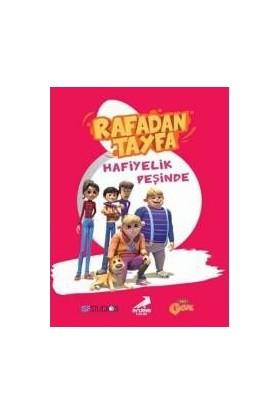 Rafadan Tayfa-4 Hafiyelik Peşinde