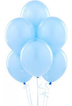 Balloons Açık Mavi 100 Lü Balon