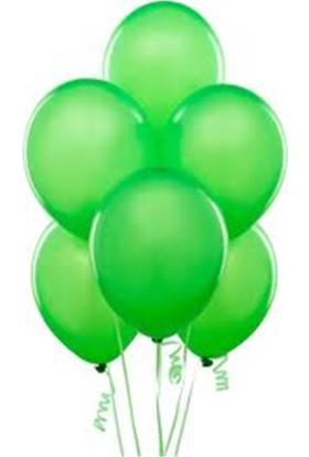 Atom Açık Yeşil 100 Lü Balon