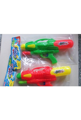 Can Toys Water Shoot Game/Su Tabancası