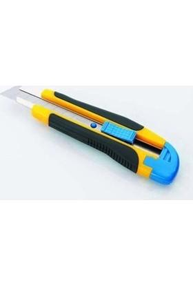 Ticon Geniş Maket Bıçağı Kauçuk - No: 102