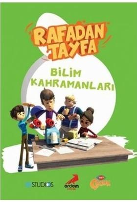 Rafadan Tayfa-3 Bilim Kahramanları