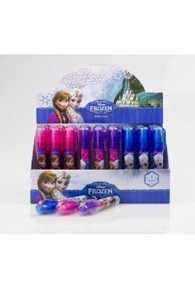Frozen Roket Silgi - Cem