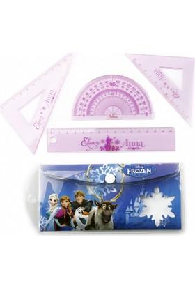 Frozen Cetvel Seti Fr-148427