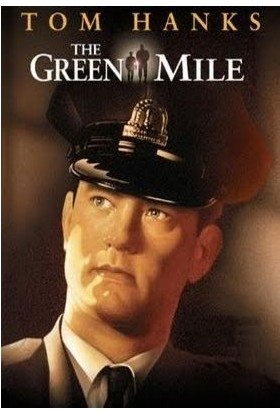 Dones The Green Mile A5 Defter Çizgisiz