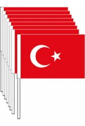 Eren Sopalı Küçük Bayrak - 100 Lü