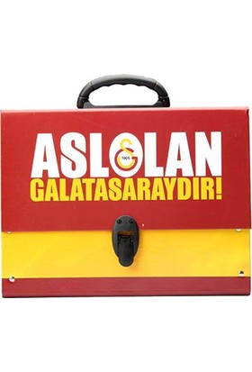 Galatasaray Saplı Çanta