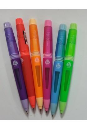 Gıpta Shake Versatil / Uçlu Kalem 0.7 Mm Yeşil