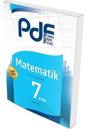 Çözüm Yayınları 7. Sınıf Pdf Matematik