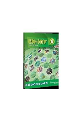 Prestıge Englısh En-Joy 6 Practice Book