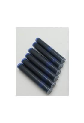 Masis Mavi Dolma Kalem Kartuşu