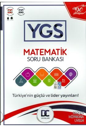 Dc Yayınları Ygs Matematik Soru Bankası