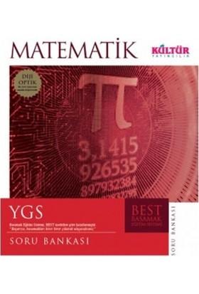 Kültür Yayınları Ygs Matematik Best Soru Bankası