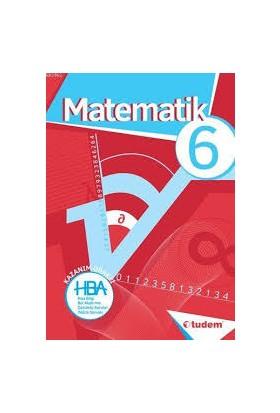 Tudem Yayınları 6. Sınıf Matematik Kazanım Odaklı Konu Anlatım