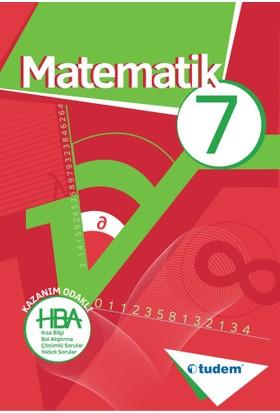 Tudem Yayınları 7. Sınıf Matematik Kazanım Odaklı Konu Anlatım