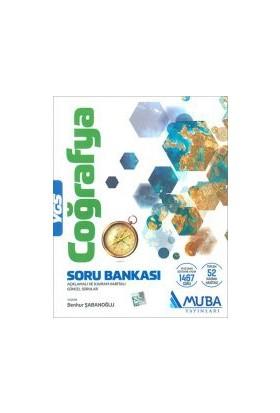 Muba Yayınları Ygs Coğrafya Soru Bankası