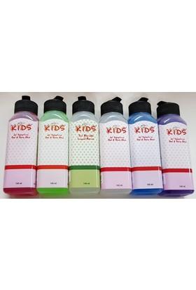 Artdeco 140 Ml Pembe Slime Yapıştırıcı