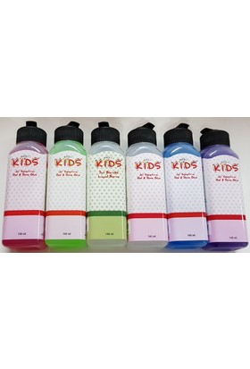 Artdeco 140Ml Mavi Slime Yapıştırıcı