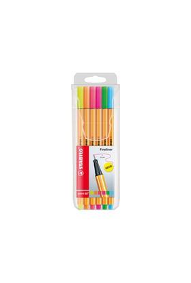 Stabılo Point 88 6'Lı Neon Paket