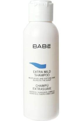 Babe Ss Şampuan (Ekstra Yumuşak Saçlar) 100Ml
