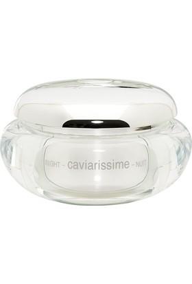 Ingrıd Mıllet Perle De Caviar Caviarissime Nuit Anti Wrinkle Night Cream 50 Ml