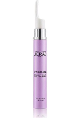 Lıerac Lift Integral Eye Lift Serum 15 Ml
