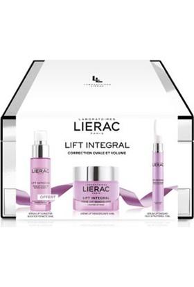 Lıerac Luxury Box Lift Integral Kofre Paketi