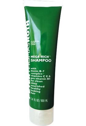 Peter Thomas Roth Mega-Rich Shampoo 100 Ml