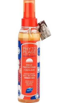 Phyto Phytoplage Voile Protecteur 125 Ml - Normal Ve Kuru Saçlar