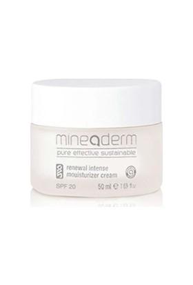 Mıneaderm Renewal Intense Moisturizer Cream Spf32 50 Ml