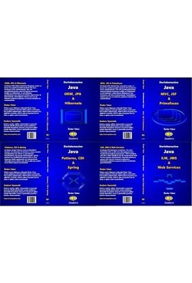 Derinlemesine Java 4 Kurumsal Kitap Birlikte - Önder Teker