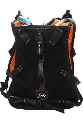 Orange Mud Endurance Pack Hidrasyon Çantası Turuncu