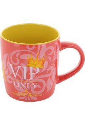 Wuw Vip Pink Kupa