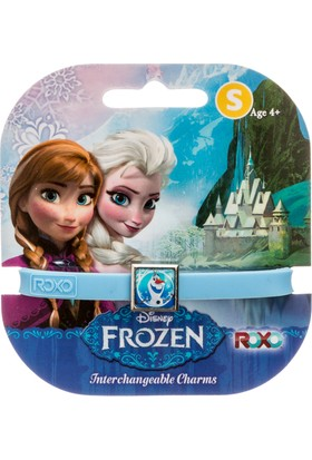 Roxo Frozen Olaf 1 Bileklik Medium