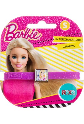 Roxo Barbie Super Star 1 Bileklik Medium