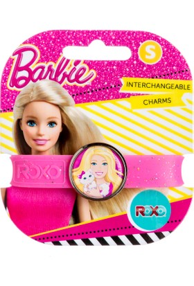 Roxo Barbie Kitty Jumbo 1 Bileklik