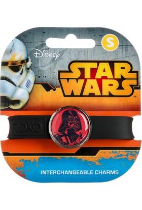 Roxo Star Wars Darth Vader Jumbo 1 Bileklik