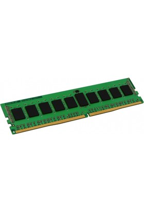 Kingston 4GB DDR4 2400MHz Ram KVR24N17S6/4