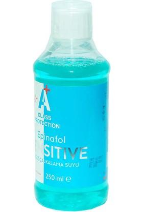 Epinafol A Plus Ağız Bakım ve Çalkalama Suyu 250ML