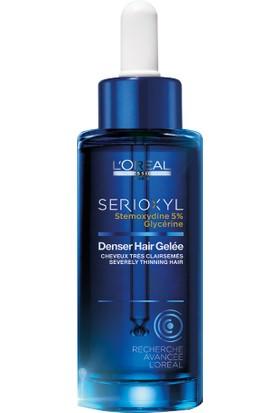 Loreal Serioxyl Denser Hair Gelee Jel 90Ml