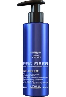 L'Oréal Professionnel Pro Fiber Re Create Concentre 250 Ml