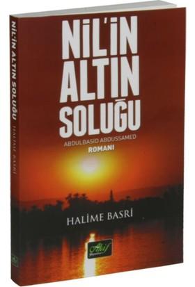 Nil'İn Altın Soluğu Abdulbasid Abdussamed Romanı