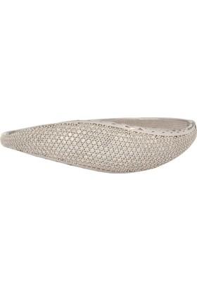 Affix Silver Gümüş Avrupa Koleksiyon Taşlı Bayan Bilezik