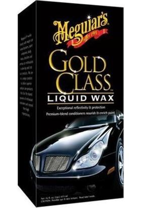 Meguiars 7016 Gold Class Carnauba Plus 473 ml
