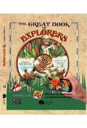 The Great Book Of Explorers ( Keşifler Kitabı)