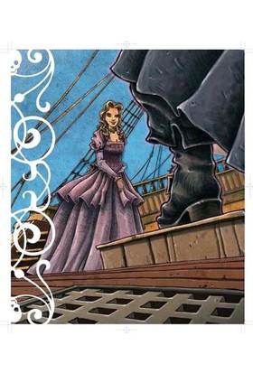 The Great Book Of Pirates ''Korsan Öyküleri''