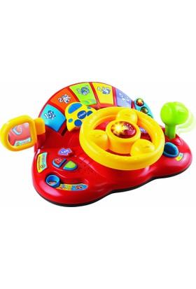 Vtech Baby Küçük Sürücü Oyuncak