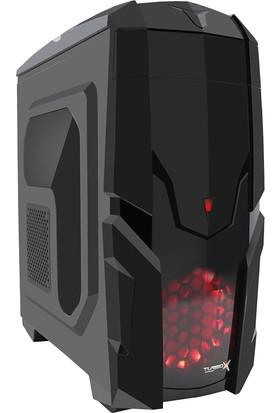 Turbox TR920005 AMD Ryzen3 1200 8GB 1TB GTX1050Ti Freedos Masaüstü Bilgisayarı
