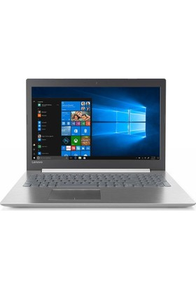 "Lenovo Ideapad 320 Intel Core i5 8250U 8GB 1TB Radeon 530 Windows 10 Home 15.6"" Taşınabilir Bilgisayar 81BT001FTX"